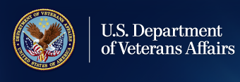 Official seal of th United States Departent of Veterans Affairs